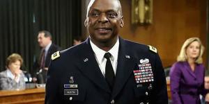 الكونغرس يعتمد تعيينات بايدن في الدفاع والخزانة