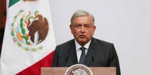 """الرئيس المكسيكي يعلن إصابته بـ""""كورونا"""""""