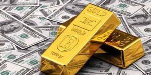 الذهب يصعد مع ضعف الدولار