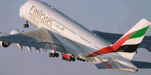 """""""طيران الإمارات"""" شروط سفر جديدة للقادمين إلى دبي"""