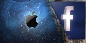 ارتفاع أرباح آبل وفيسبوك بسبب كورونا