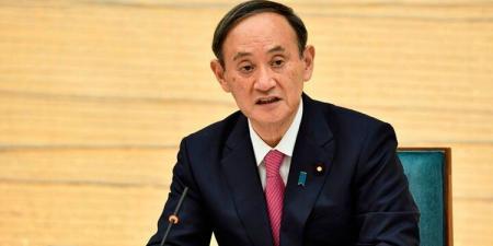 رئيس الوزراء الياباني يعتذر من الشعب