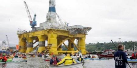 بايدن يجمد منح تراخيص للتنقيب عن النفط والغاز