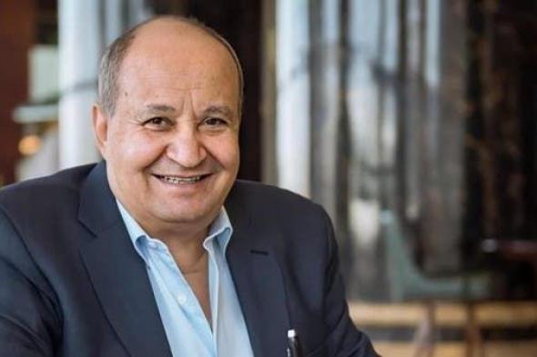 وفاة كاتب السيناريو المصري وحيد حامد بعد أزمة صحية