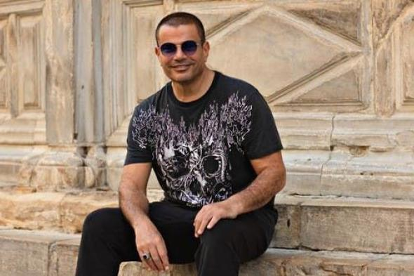 أزمة بين رامي صبري وملحن.. ما علاقة عمرو دياب؟