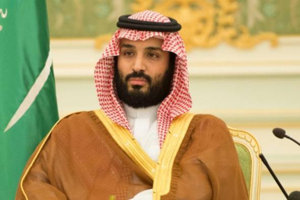ولي العهد السعودي:الفرص الاستثمارية بالمملكة تصل إلى 6 تريليونات دولار