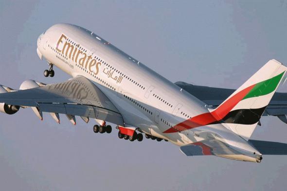 """""""'طيران الإمارات"""" تعلق رحلاتها إلى أكبر ثلاث مدن أسترالية"""