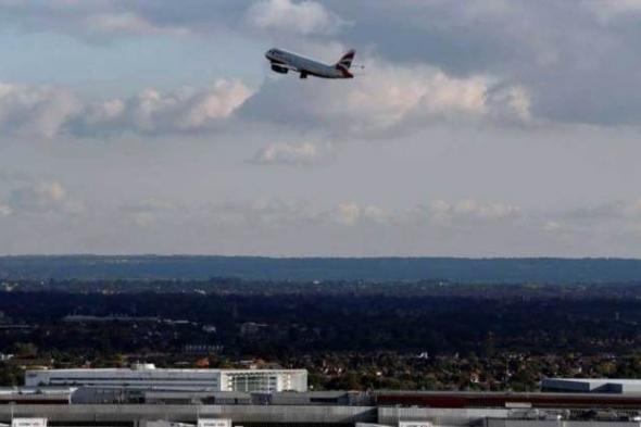 خروج بريطانيا يهدد مكانتها كبوابة لحركة الطيران بين أوروبا وأمريكا الشمالية